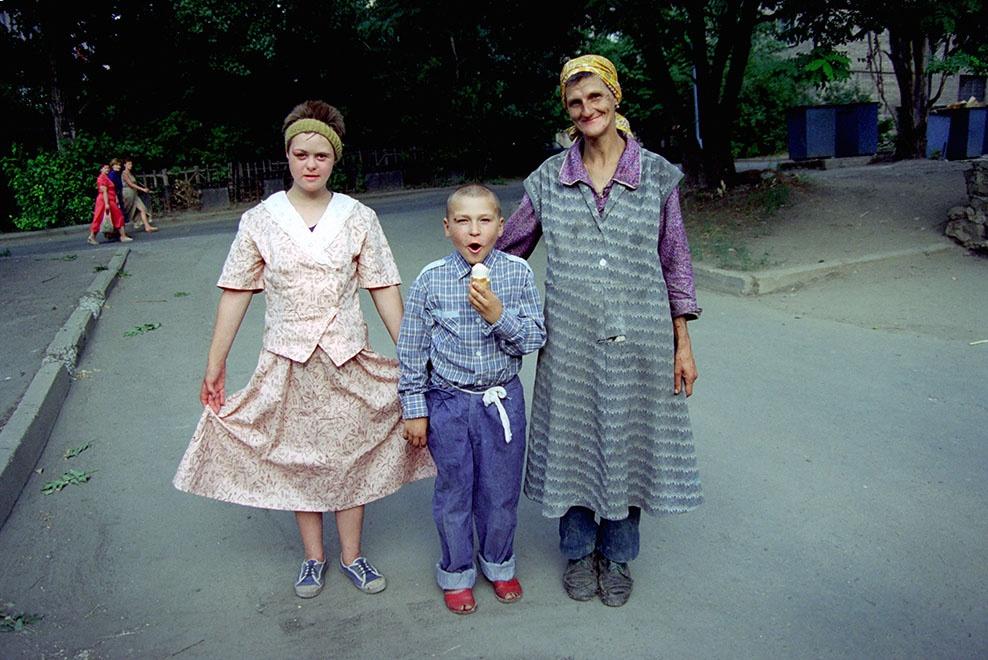 На большую часть области из Крыма транслируются российские каналы, - Херсонская ОГА - Цензор.НЕТ 7142